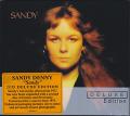 SANDY DENNY/Sandy: 2CD Deluxe Edition(Used 2CD) (1972/2nd) (サンディ・デニー/UK)
