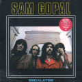 SAM GOPAL/Escalator(LP+7inch EP) (1969/only) (サム・ゴパール/UK)