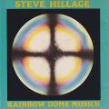 STEVE HILLAGE/Rainbow Dome Music(Used CD) (1979/5th) (スティーヴ・ヒレッジ/UK)