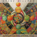 STEVE HILLAGE/Madison Square Garden 1977 (1977/Live) (スティーヴ・ヒレッジ/UK)
