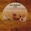 SAN MICHAEL'S/Nattag (1972/Unreleased 2nd) (サン・ミカエルズ/Sweden)