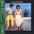 SALLY OLDFIELD/Easy(イージー)(Used CD) (1979/2nd) (サリー・オールドフィールド/UK)