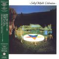 SALLY OLDFIELD/Celebration(セレブレーション)(Used CD) (1980/3rd) (サリー・オールドフィールド/UK)
