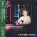 SALLY OLDFIELD/Strange Day In Berlin(ストレンジ・デイ・イン・ベルリン)(Used CD) (1983/5th) (サリー・オールドフィールド/UK)