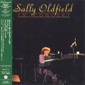 SALLY OLDFIELD/In Concert(イン・コンサート)(Used CD) (1982/Live) (サリー・オールドフィールド/UK)