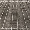 STEVE REICH/Different Trains/Electric Counterpoint(Used CD) (1989) (スティーヴ・ライヒ/USA)
