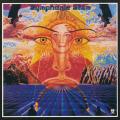 SYMPHONIC SLAM/Same(宇宙讃歌)(Used CD) (1976/1st) (シンフォニック・スラム/Canada)
