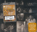 STEELEYE SPAN/Access All Areas: Live At The Beck Theatre CD+DVD (1989/Live) (スティーライ・スパン/UK)