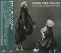 SIMON STEENSLAND/25 Years Of Minimum R&B(25イヤーズ・オブ・ミニマム R&B) (1992-2015/comp.) (サイモン・スティーンズランド/Sweden)