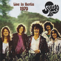 SPOOKY TOOTH/Live In Berlin 1970 (1970/Live) (スプーキー・トゥース/UK)