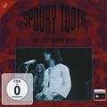 SPOOKY TOOTH/Lost Broadcasts (1969+73/DVD) (スプーキー・トゥース/UK)