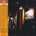 SHADOWFAX/Live At Wise Fools Pub 1978(ライヴ・アット・ワイズ・フールズ・パブ/2CD) (1978/Live) (シャドウファックス/USA)