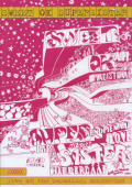 SUPERSISTER/Sweet Ok Supersister: Live At The Paradiso Amsterdam 2000 (2000/2DVD) (スーパーシスター/Holland)