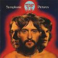 SFF/Symphonic Pictures (1976/1st) (シッケ・フュアース・フレーニング/German,Switz)