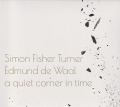 SIMON FISHER TURNER & EDMUND de WAAL/A Quiet Corner In Time (2020) (サイモン・フィッシャー・ターナー&エドマンド・デ・ワール/UK)