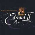 SIMON FISHER TURNER/Edward II(Used CD) (1991/8th) (サイモン・フィッシャー・ターナー/UK)