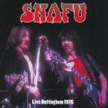 SNAFU/Live Nottingham 1976 (1976/Live) (スナッフ/UK)