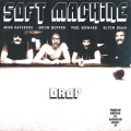 SOFT MACHINE/Drop: 180g Red Colour Vinyl LP (1971/Live) (ソフト・マシーン/UK)