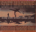 SOFT MACHINE/Floating World Live (1975/Live) (ソフト・マシーン/UK)