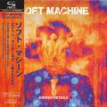 SOFT MACHINE/Hidden Details(ヒドゥン・ディテールズ〜隠された真実) (2018) (ソフト・マシーン/UK)