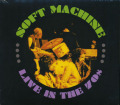 SOFT MACHINE/Live In The 70's(4CD) (1970-72/Live) (ソフト・マシーン/UK)