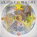 SOLSTICE/New Life(ニュー・ライフ)(Used CD) (1992/2nd) (ソルスティス/UK)