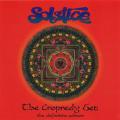 SOLSTICE/The Cropredy Set: Definitive Edition(CD+DVD) (1998/Live) (ソルスティス/UK)