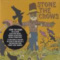 STONE THE CROWS/Same (1969/1st) (ストーン・ザ・クロウズ/UK)