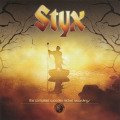 STYX/The Complete Wooden Nickel Recordings(Used 2CD) (1972-74/1-4th) (スティクス/USA)