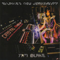 TIM BLAKE/Blake's New Jerusalem: Expanded Edition (1978/2nd) (ティム・ブレイク/UK,France)