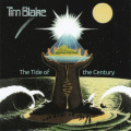 TIM BLAKE/The Tide Of The Century (2001/4th) (ティム・ブレイク/UK,France)