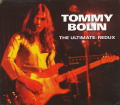 TOMMY BOLIN/The Ultimate: Redux(Used 3CD) (1971-73/Unreleased) (トミー・ボーリン/USA)