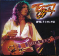 TOMMY BOLIN/Whirlwind: Deluxe Box Edition(Used 2CD) (1972-76/Raer&Unreleased) (トミー・ボーリン/USA)