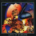 TANGERINE DREAM/Tornado Live In Europe(Used CD) (1997/Live) (タンジェリン・ドリーム/German)