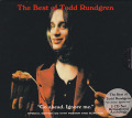 TODD RUNDGREN/Go Ahead Ignore Me: The Best Of(Used 2CD) (1970-82/Comp.) (トッド・ラングレン/USA)