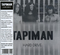 TAPIMAN/Hard Drive (1971/Unreleased) (タピマン/Spain)