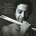 NEW TONY WILLIAMS LIFETIME/Believe It(Used CD) (1975/5th) (ニュー・トニー・ウィリアムス・ライフタイム/USA,UK)