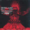 TRUTH AND JANEY/Topeka Jam: Live 1974(2LP) (1974/Live) (トゥルース・アンド・ジャニー/USA)
