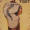 TIBET/Same(Used CD) (1978/only) (チベット/German)