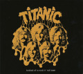 TITANIC/Ballad Of A Rock'n'Roll Loser(Used CD) (1975/4th) (タイタニック/Norway,UK,France)