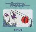 TRACE/Birds: Special 2CD Edition (1975/2nd) (トレース/Holland,UK)
