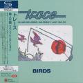 TRACE/Birds(鳥人王国:スペシャル・エディション) (1975/2nd) (トレース/Holland,UK)