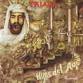 TRIANA/Hijos Del Agobio(Used CD) (1977/2nd) (トリアーナ/Spain)