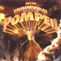 TRIUMVIRAT/(New Triumvirat presents) Pompeii(Used CD) (1977/5th) (トリアンヴィラート/German)