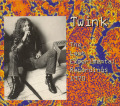TWINK/The Lost Experimental Recordings 1970(Used CD) (1999/Unreleased) (トゥインク/UK)