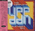 UPP/Get Down In The Dirt(コンプリート・アップ featuring ジェフ・ベック)(Used 2CD) (1970s/Comp.) (アップ/UK)