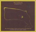 THE UNTHANKS/Diversions Vol.1: The Songs Of Robert Wyatt And Antony & The Johnsons (2011/2nd) (ジ・オンタンクス/UK)