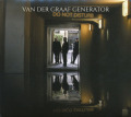 VAN DER GRAAF GENERATOR/Do Not Disturb (2016/Reunion 5th) (ヴァン・ダー・グラーフ・ジェネレーター/UK)