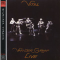 VAN DER GRAAF/Vital(バイタル〜ライヴ)(Used 2CD) (1978/Live) (ヴァン・ダー・グラーフ/UK)