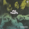 VIRUS/Thoughts (1971/2nd) (ヴィールス/German)